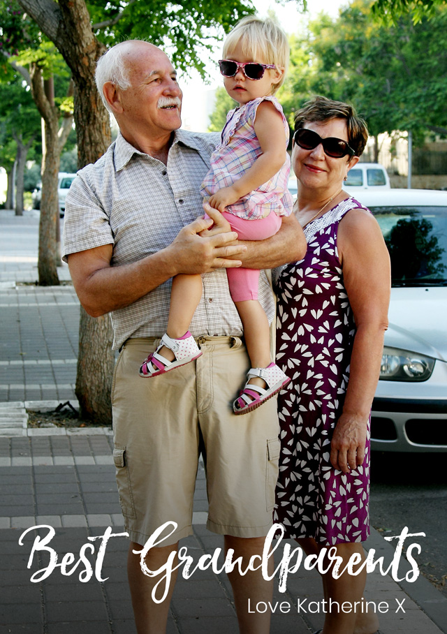 Grandparents Day Script