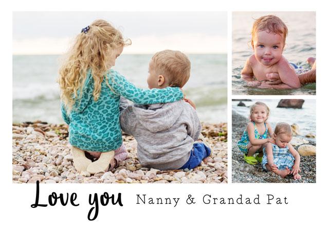 Love You Grandparents